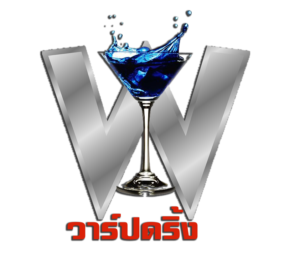 Logo warpdrinks